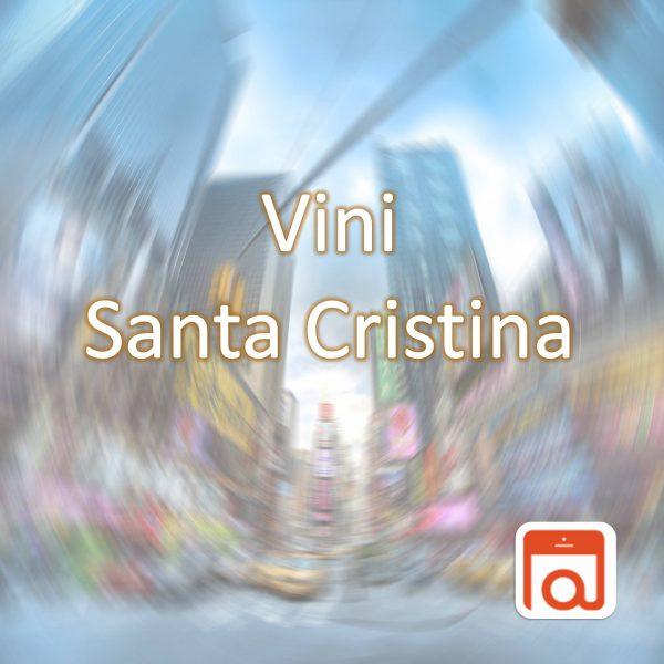 Vini Santa Cristina